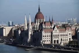 Entradas al Parlamento de Budapest: todo lo que necesitas saber