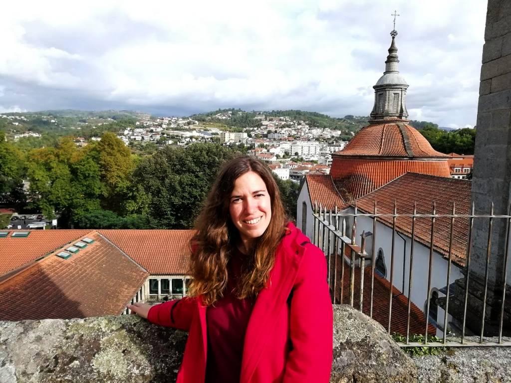 Amarante se encuentra a 68 km de Oporto y el trayecto en coche no llega a 50 minutos.
