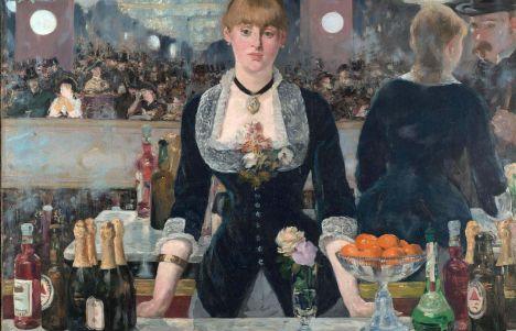 Cuadros impresionistas para viajar a Francia desde casa