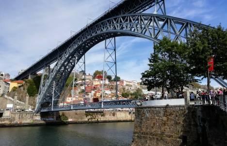 Qué ver y hacer en Oporto: 20 imprescindibles