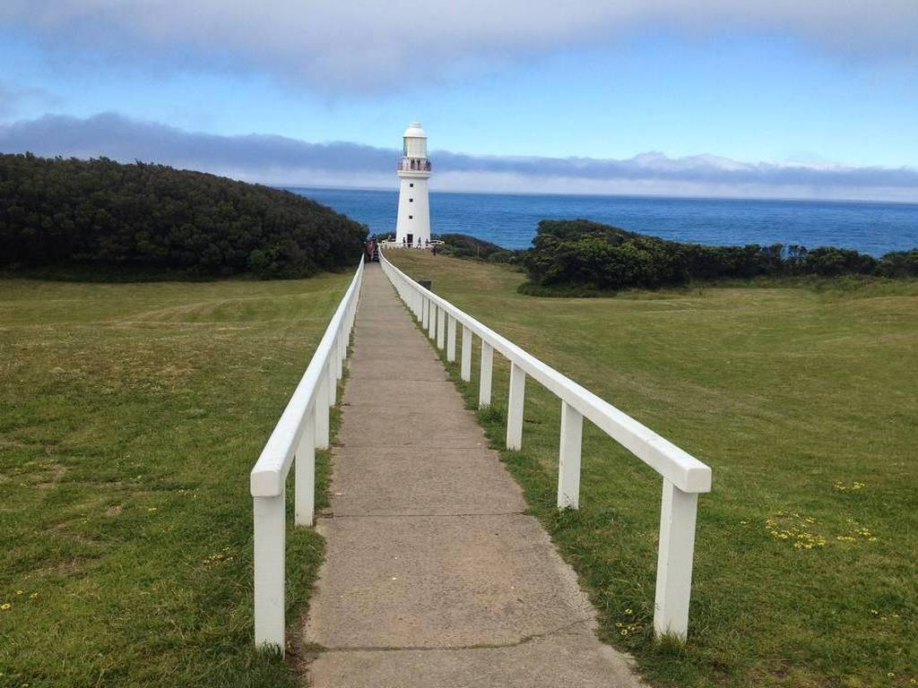 Cape Otway es una de las paradas más recomendables en la Great Ocean Road.