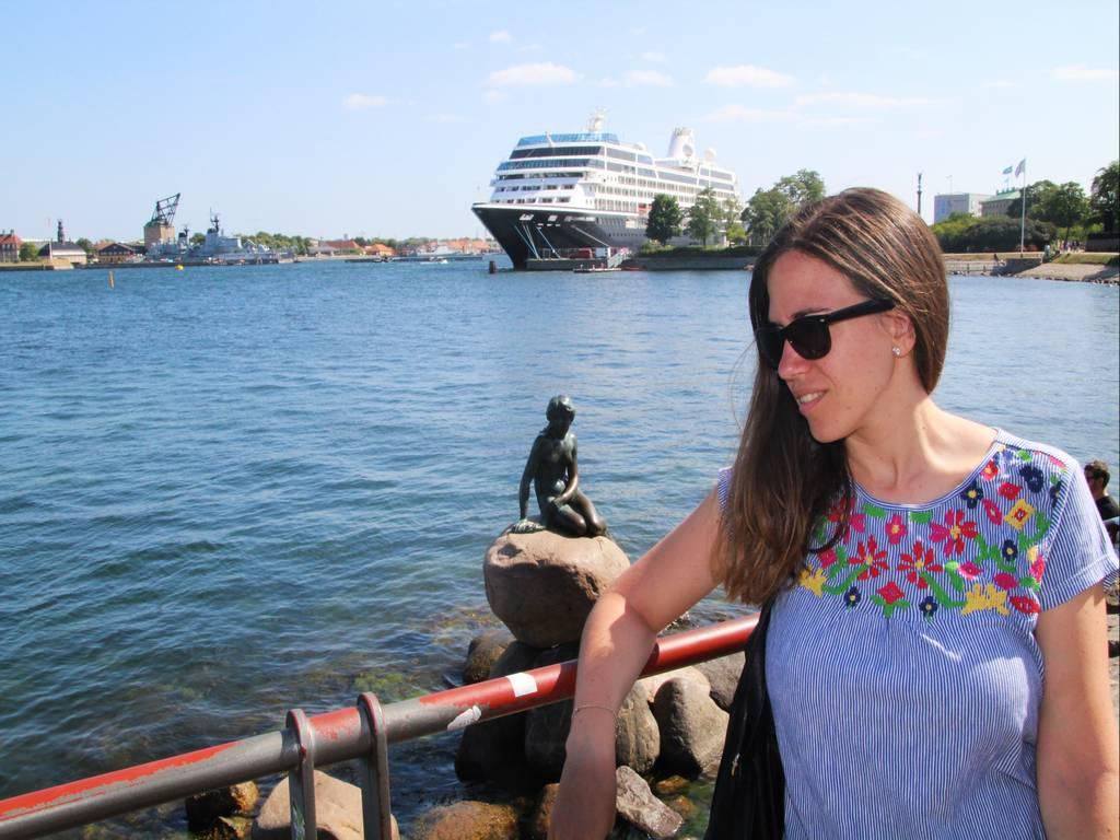 La historia de la Sirenita de Copenhague esconde muchas curiosidades.