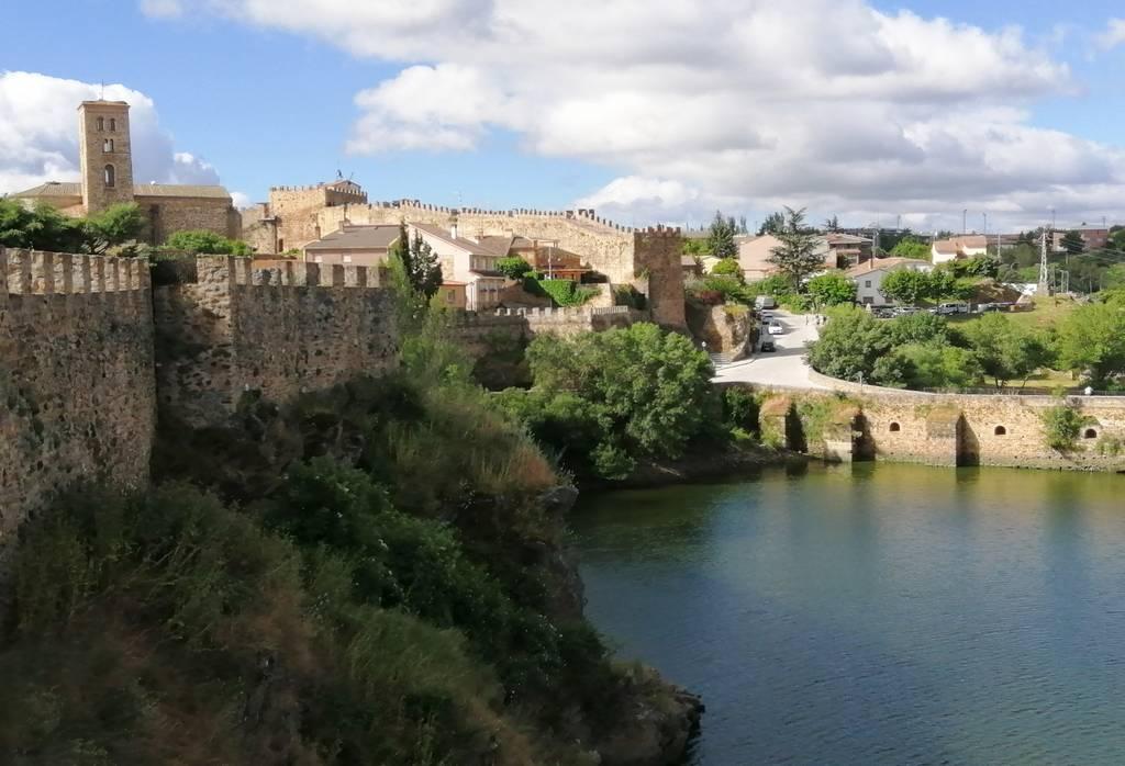 Buitrago de Lozoya es uno de los pueblos más bonitos de Madrid.