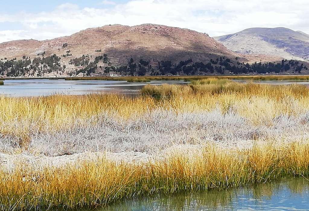 Navegar por el lago Titicaca es una experiencia que recordarás toda la vida.