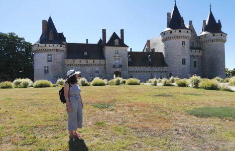 Los 12 sitios que ver en Sully-sur-Loire