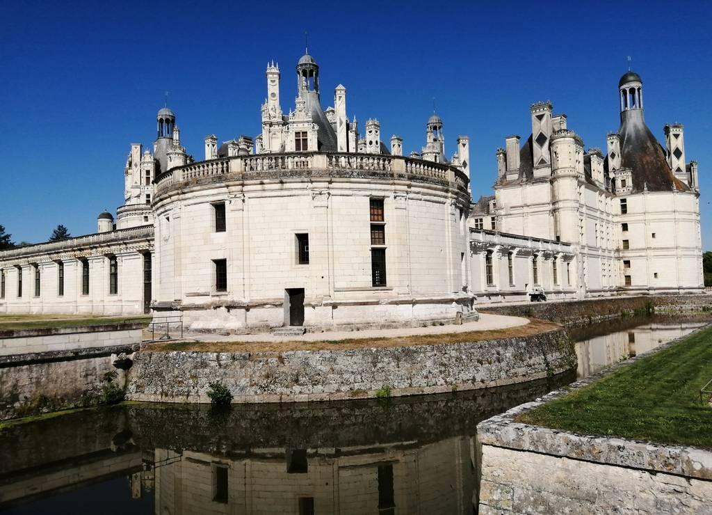 Sin duda, uno de mis castillos del Loira preferidos es el de Chenonceau.