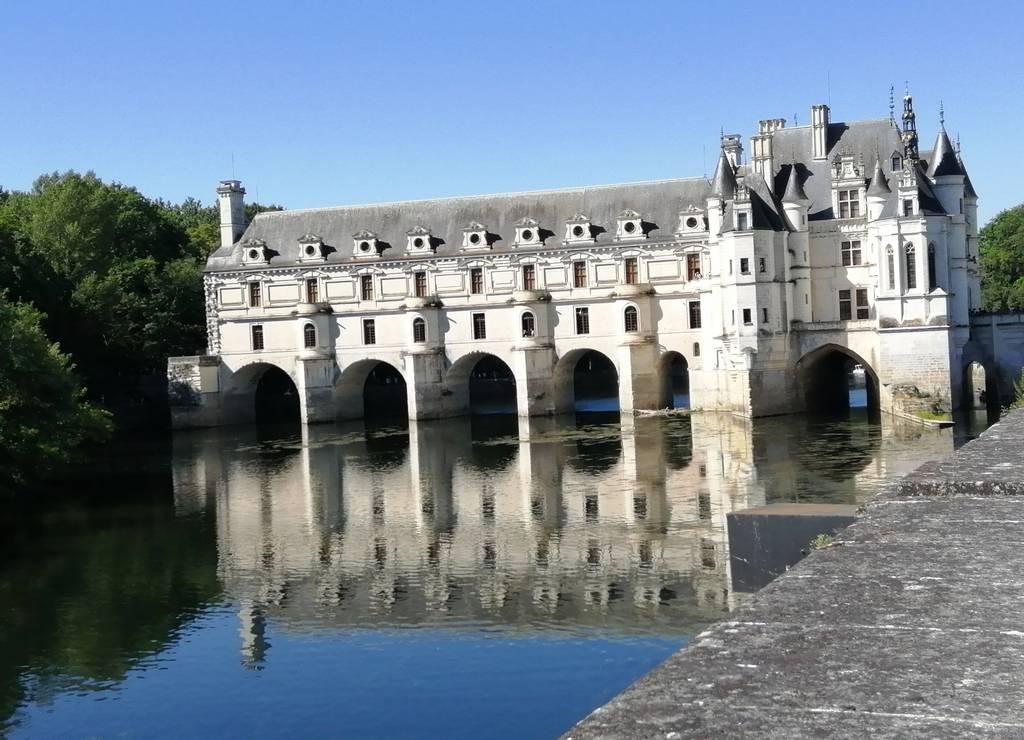 Precio, horario y entradas al castillo de Chenonceau.