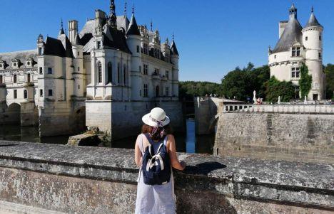 Castillo de Chenonceau: visita a la soberbia fortaleza de las Damas