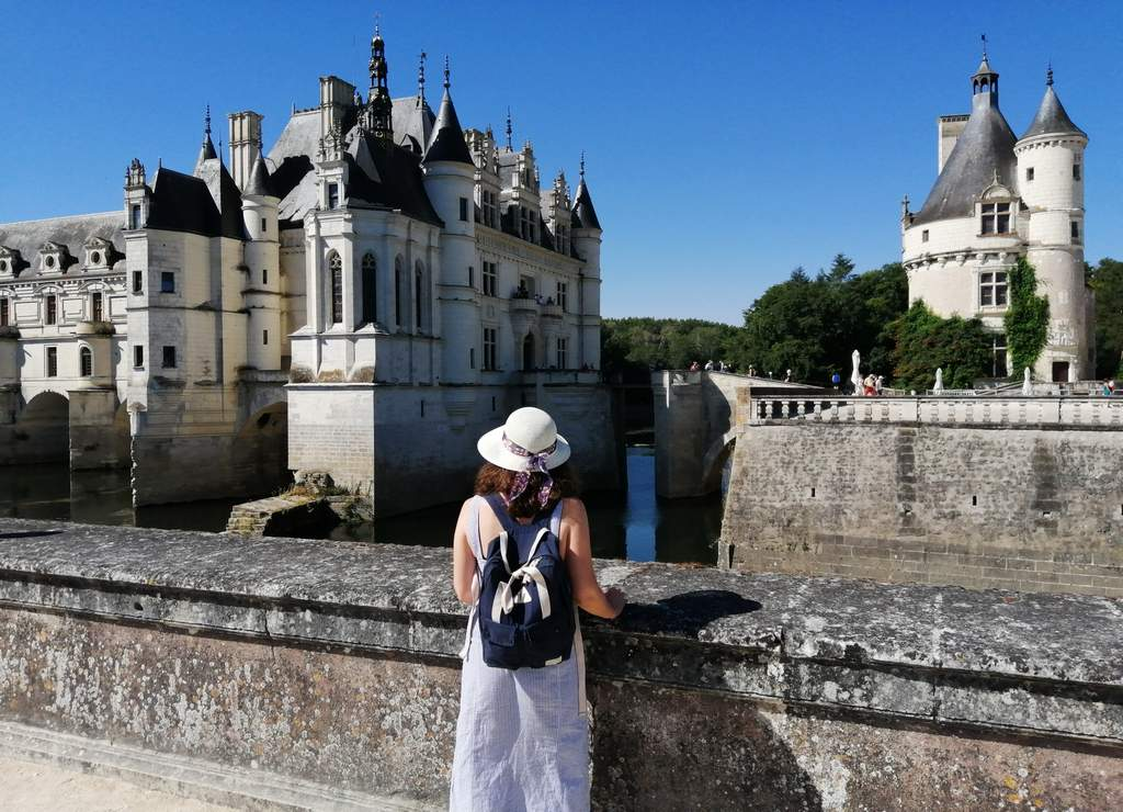 Te cuento el precio, horario y dónde comprar las entradas al castillo de Chenonceau.