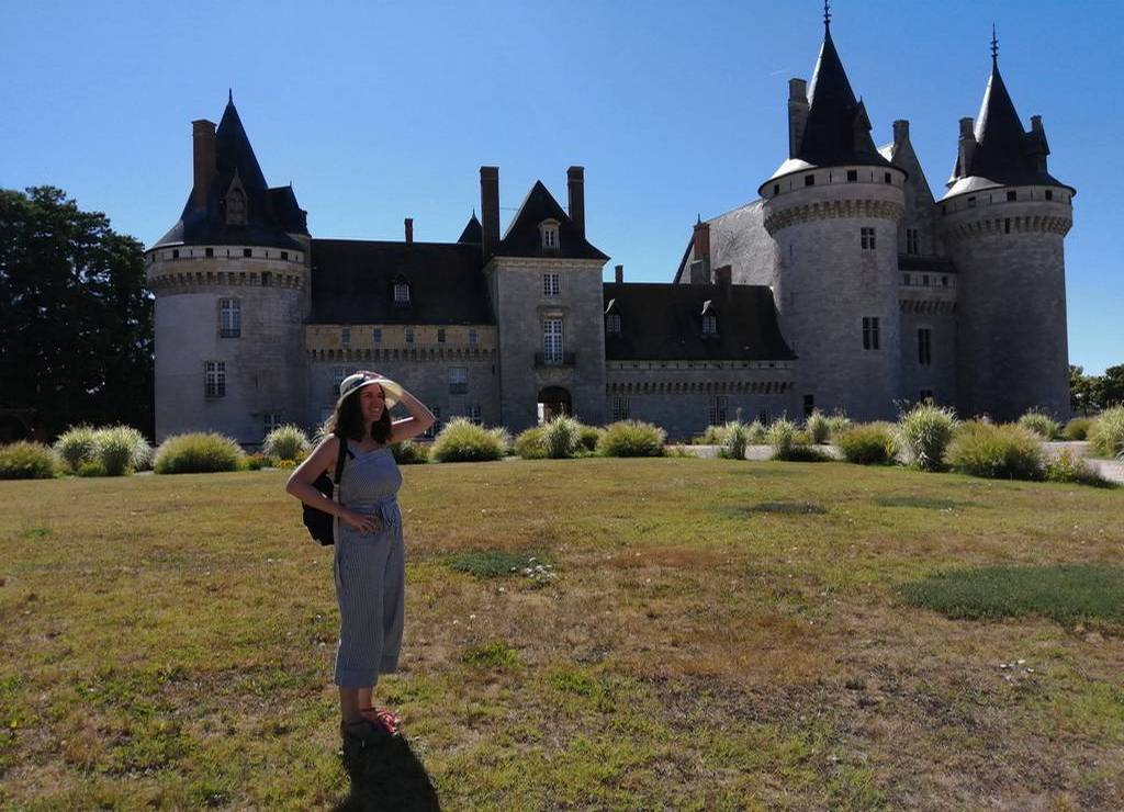 En este artículo te cuento todo sobre la visita al castillo de Sully-sur-Loire: entradas, horarios y precios.