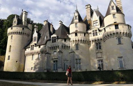 Los 14 mejores castillos del Loira que no te puedes perder