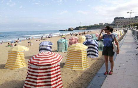 Qué ver en Biarritz en un día: ciudad de burgueses y pescadores