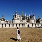 Ruta de los castillos del Loira en 3 ó 7 días