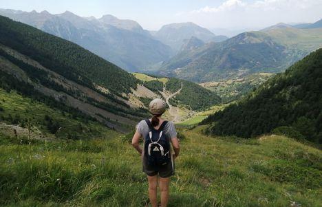 Ibón del Sen: ruta por el Parque Natural Posets-Maladeta