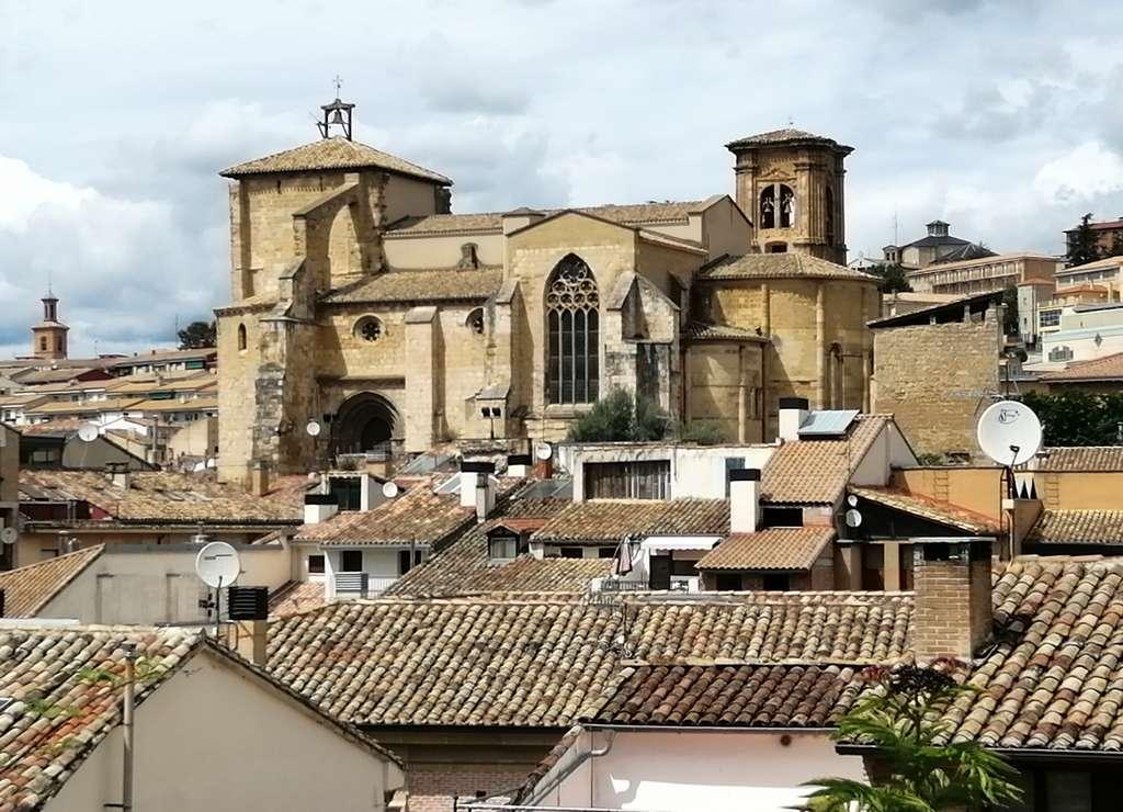 Qué ver y hacer en Estella, la Toledo del norte.