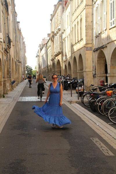 La Rochelle fue un gran descubrimiento en el road trip por Francia.