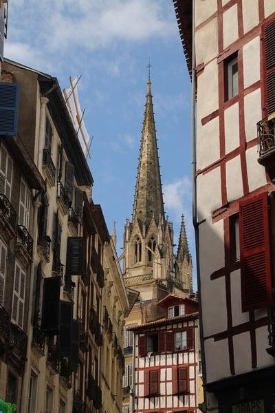 Qué ver en el País Vasco francés: Bayona