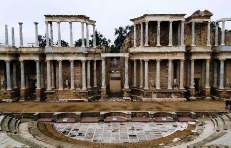 Qué ver y hacer en Mérida, un paseo por la Roma de Extremadura