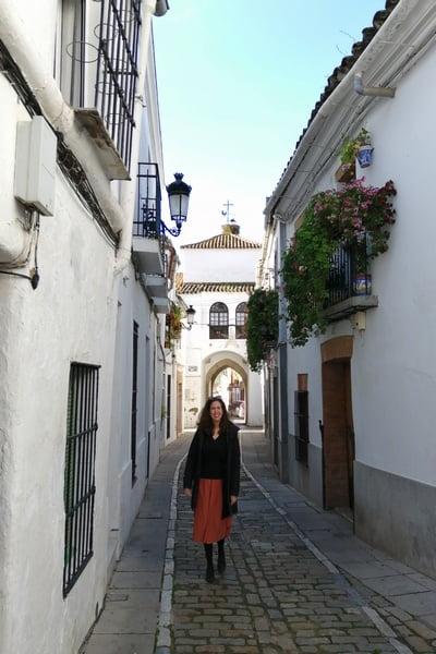 El Arco de Jerez es uno de los más impactantes para mi gusto.