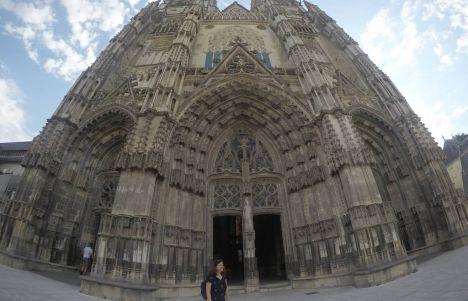 Qué ver en Tours: 16 imprescindibles