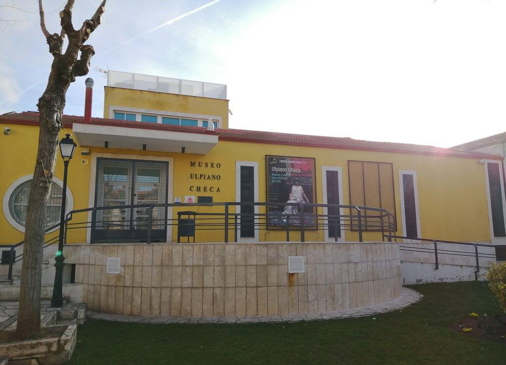 El Museo de Ulpiano Checa es uno de los planes que tienes que hacer en Colmenar de Oreja.