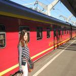Tren de Moscú a San Petersburgo: cómo reservar en el Flecha Roja