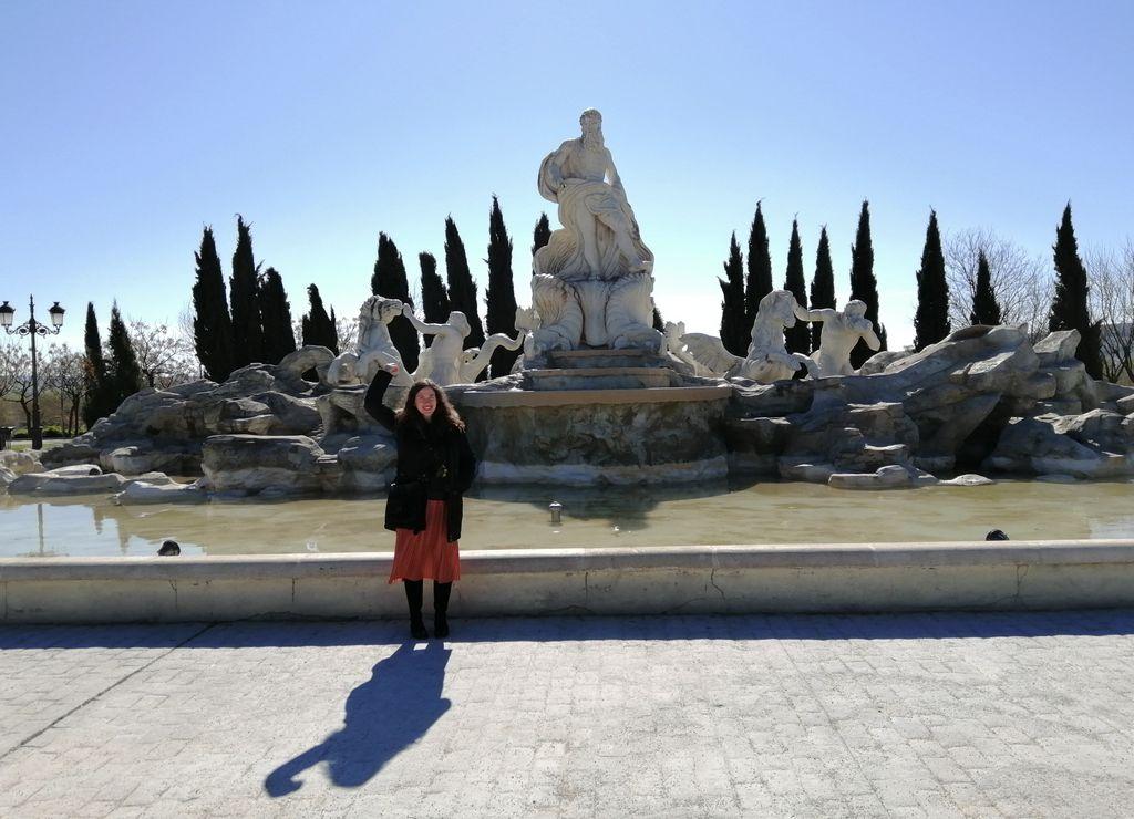 Si has estado en Roma, seguro que tú también tiraste una moneda a la Fontana de Trevi.