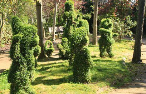 El Bosque Encantado de San Martín de Valdeiglesias: precio, horario y cómo llegar