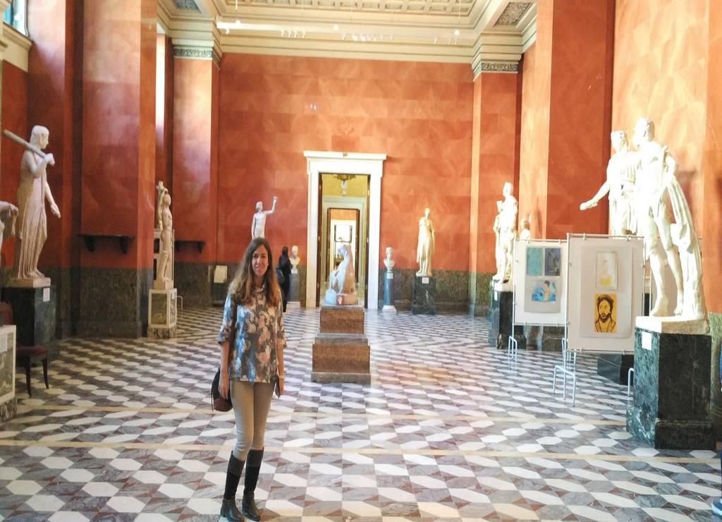 El Museo del Hermitage es, sin duda, uno de los imprescindibles que ver en San Petersburgo en 3 ó 4 días.