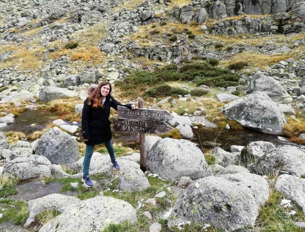 La Sierra de Gredos ofrece infinitas opciones para hacer trekking entre lagunas y gargantas.