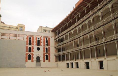 Visita al frontón Beti Jai en Madrid: cómo reservar, dirección e historia