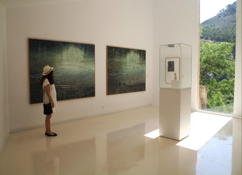 En esta ciudad manchega hay varios museos de arte moderno y abstracto muy interesantes.