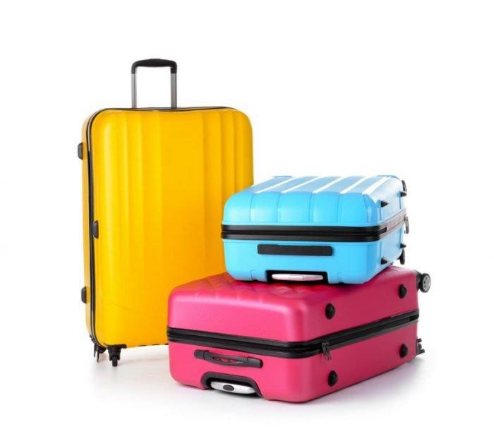 Es muy importante decidir bien qué tipo de equipaje es el más adecuado para tu viaje.