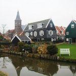 Excursión a Edam, Volendam y Marken desde Ámsterdam
