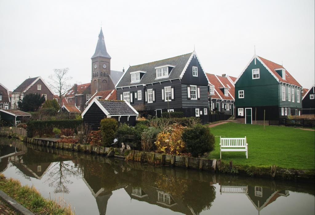 La excursión a Edam, Volendam y Marken desde Ámsterdam es una de las más populares en los Países Bajos.