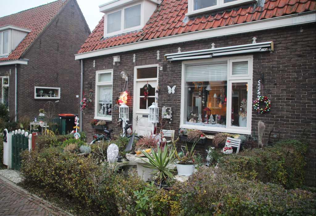 La excursión a Volendam, Edam y Marken desde Ámsterdam es muy recomendable.