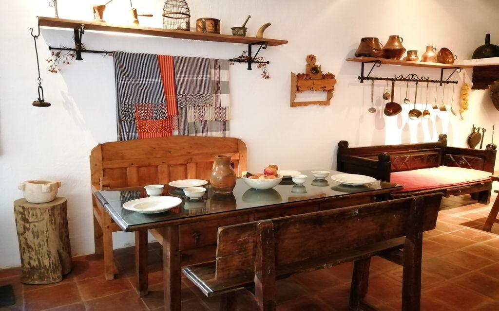 El Museo-Casa de Dulcinea es uno de los sitios más recomendables que ver en El Toboso.