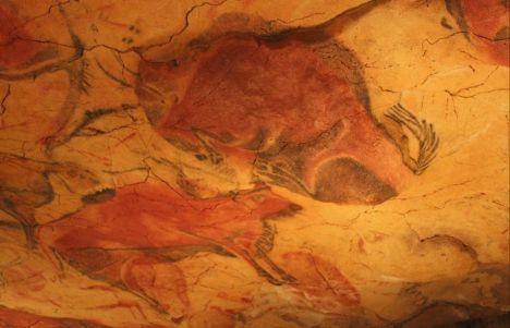 Cuevas de Altamira: entradas, visita y pinturas
