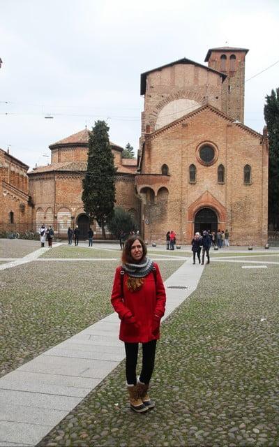 En Bolonia probé por primera vez el Spritz y desde entonces siempre que viajo a Italia me lo pido.