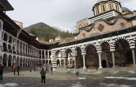 Monasterio de Rila en Bulgaria: cómo llegar, precio e historia