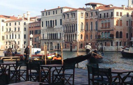 Venecia en 3 días: itinerario y consejos