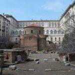 10 sitios que ver en Sofía en un día